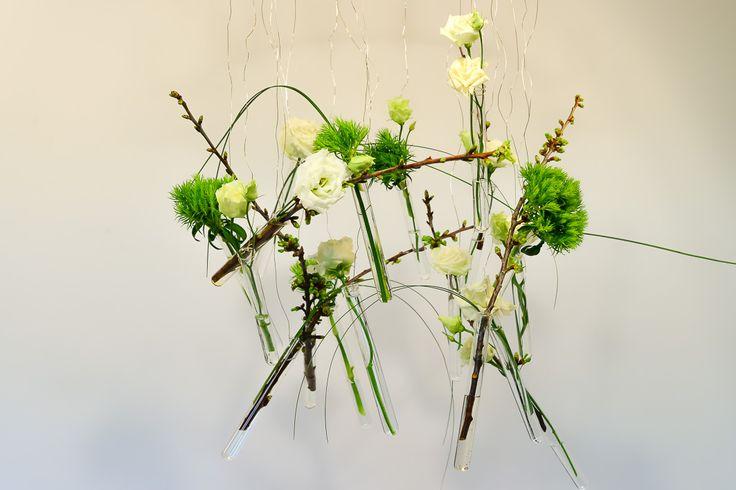 something special,  #deko #roses #white