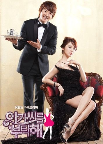My Lady Castle - Korean Drama