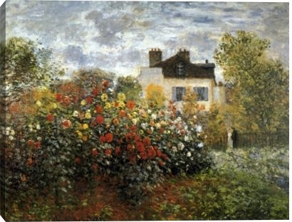 claude monet formal elements The renowned claude monet's impression sunrise painting was born inside the  and movement of light, as it interacts with other elements in the landscape.