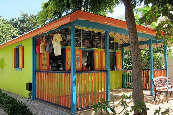 Best Oceanside Restaurants in the Caribbean -Blanchards, Anguilla