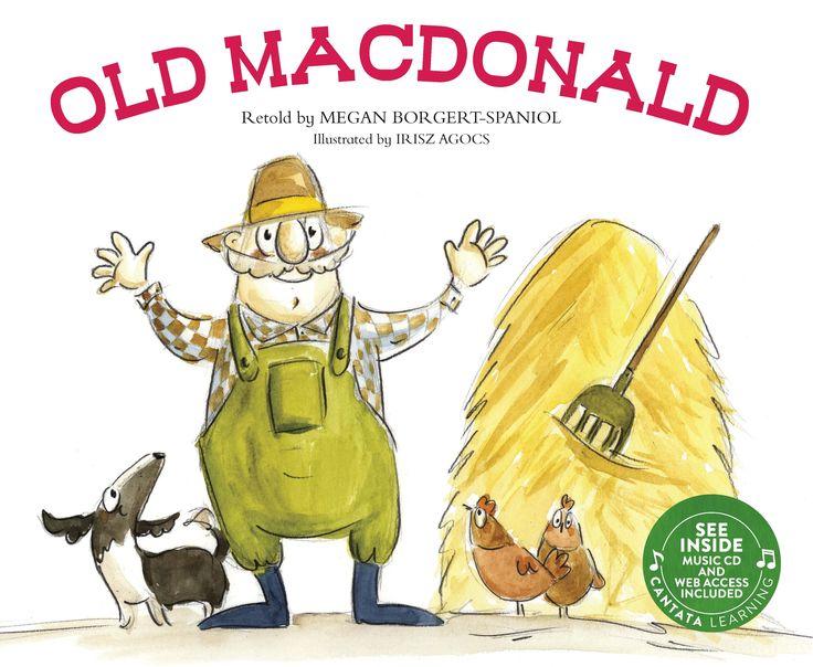 Cantata Learning – Old MacDonald