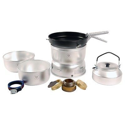 Camping Cookware 87141: Trangia 25-4 Ul Non Stick Stove Kit -> BUY IT NOW ONLY: $85.95 on eBay!
