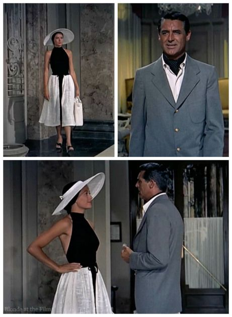To Catch a Thief: Cary Grant and Grace Kelly
