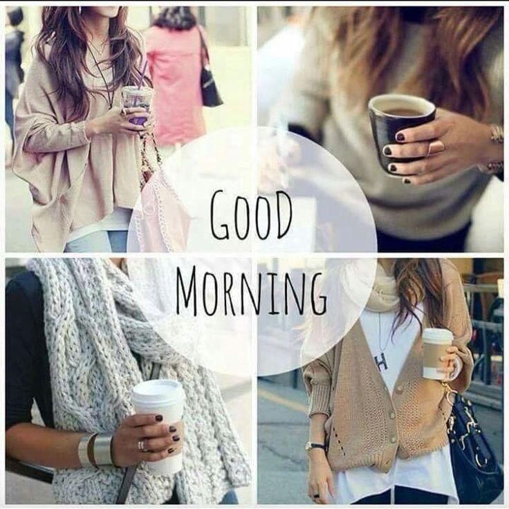 Dzień dobry  Miłego dnia kochane Ja dzisiejszy dzień zaczynam od kawy ☕️