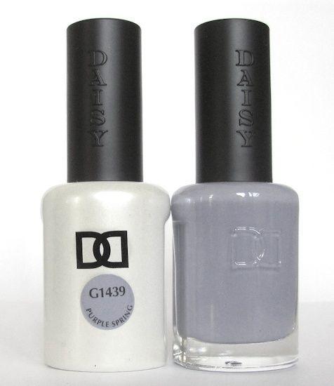 Esther's Nail Center - Daisy Gel Polish Purple Spring 1439, $12.95 (http://www.esthersnc.com/nail-polish/daisy-gel-polish/daisy-gel-polish-purple-spring-1439/)