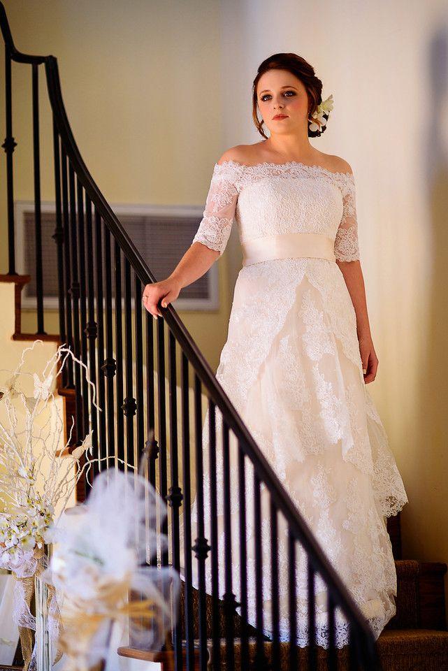 Lauren, USA | Ieie's Bridal Wedding Dress Boutique