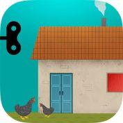 Homes by Tinybop: ανακαλύψτε τα σπίτια του κόσμου.Ένα παιχνίδι διαπολιτισμικής εκπαίδευσης.