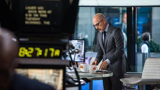 """NBC News fired """"TODAY"""" show host Matt Lauer, the company announced 11/29/2017.  """"TODAY"""" show hosts Savannah Guthrie & Hoda Kotb made the announcement on air, saying they learned the news """"moments"""" before.  """"As I'm sure you can imagine, we are devastated, & we are still processing,"""" Guthrie said. """"I will tell you right now, we do not know more than what I just shared with you. But we will be covering this story as reporters, as journalists...learning more details in the hours & days to come."""""""