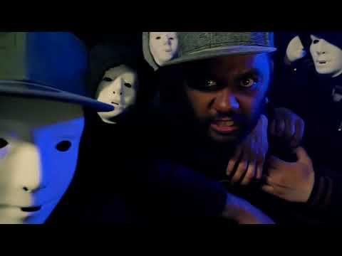 New Shit Mafia – All Eyes On Me   TV Bourdonnette