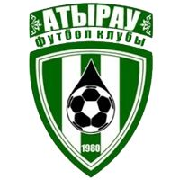 FK Atyrau - Kazakhstan - Атырау Футбол Клубы - Club Profile, Club History, Club Badge, Results, Fixtures, Historical Logos, Statistics