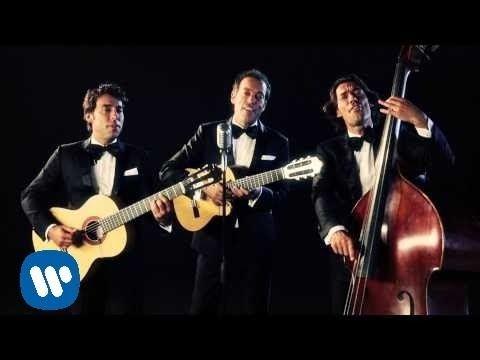 Café Qujano - Robarle tiempo al tiempo (Videoclip oficial) - YouTube