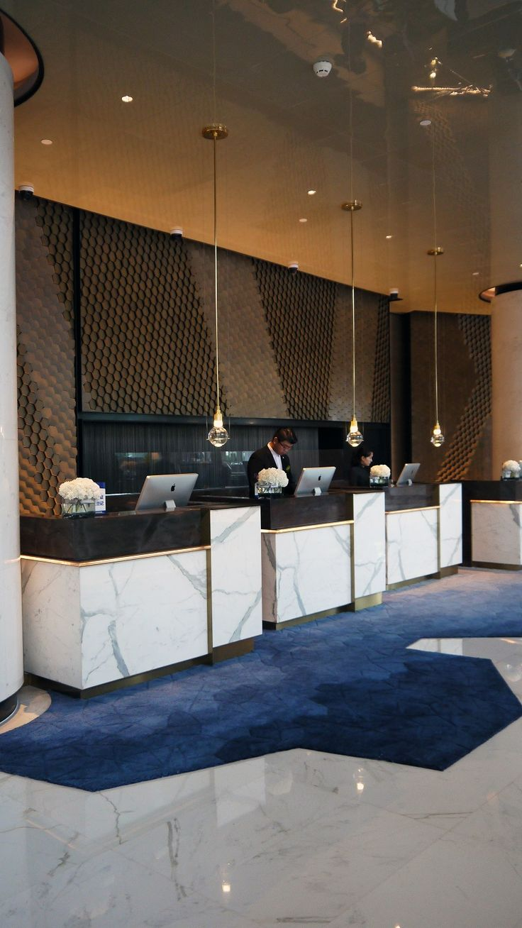 Best 25 Hotel Reception Desk Ideas On Pinterest Hotel