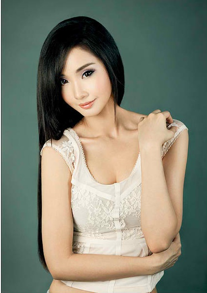 Alodia Gosiengfiao (b. 1988) naked (25 fotos) Leaked, iCloud, legs