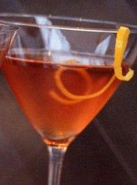 Ricetta Cocktail Rob Roy