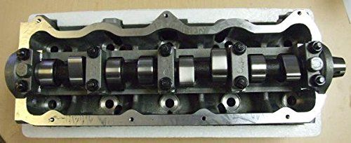 Complete Cylinder Head for VW 1.9 TDI ALH  New Complete Cylinder Head for ALH TDI Engines. 98-07 Beetle TDI ALH, 99-05 Golf TDI ALH, 99-06 Jetta TDI ALH This head is complete with valve train and camshaft. As you can see in the pictures, injectors and glow plugs are not included. Part Number: 038103265AX 038103351B 038103373E New Complete Cylinder Head for VW TDI New Complete Cylinder Head for VW TDI Fits 98-07 Beetle Golf Jetta 1.9 TDI ALH New Complete Cylinder Head for VW TDI New C..
