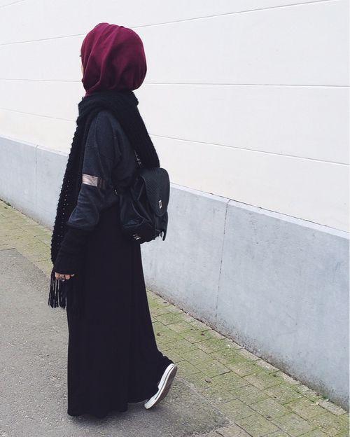 crazy girl hijab - Google Search