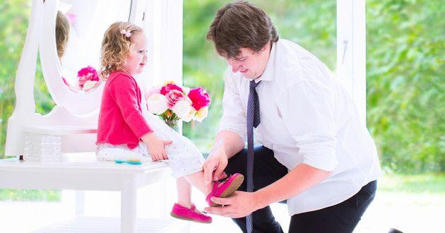 Como uma filha mulher enxerga seu pai