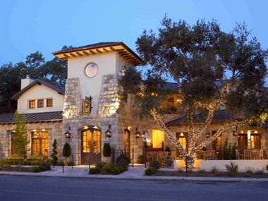 Paso Robles Hotels, Restaurants, and Wineries | San Francisco - DailyCandy