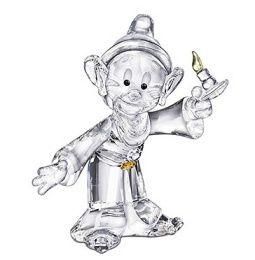 Swarovski #997212, Disney Dopey Dwarf, New 2009