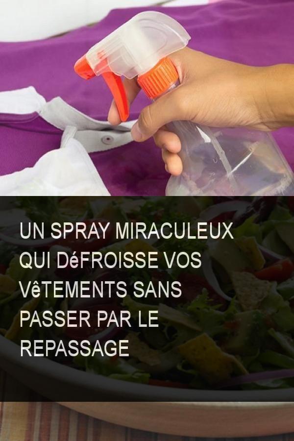 Un Spray Miraculeux Qui Defroisse Vos Vetements Sans Passer Par Le Repassage Vetement Vetement Passe Passer Ag Hand Soap Bottle Get Your Life Soap Bottle