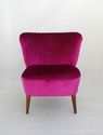 Retro vintage armchair - Remodel Studio Hungary