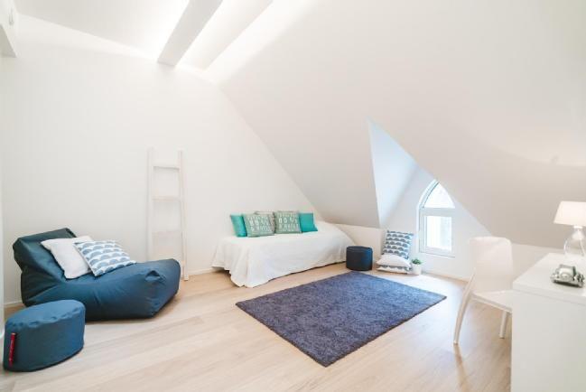 Myydään Kerrostalo 5 huonetta - Helsinki Katajanokka Luotsikatu 9 - Etuovi.com 9595983