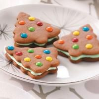 Top 10 Christmas Cookies Recipes