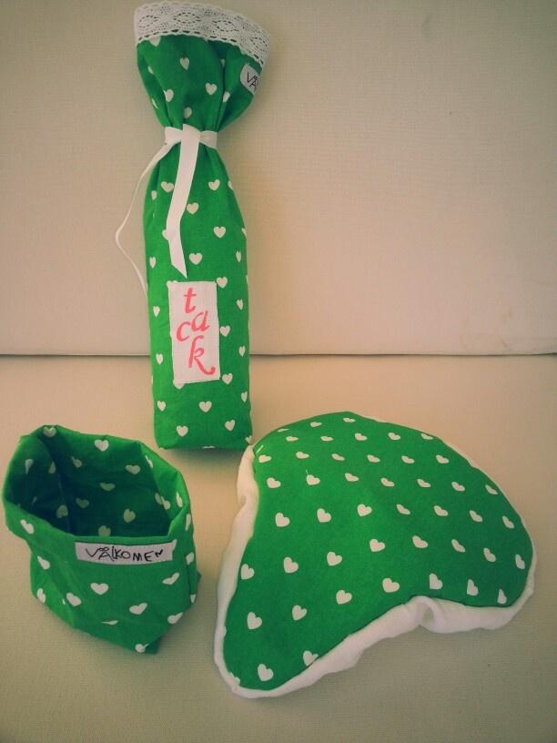 Picknick kit:)