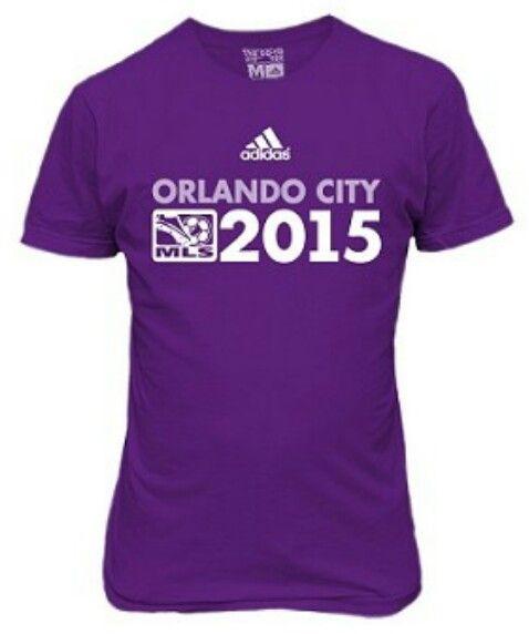 Orlando city soccer club 2015 new mls team