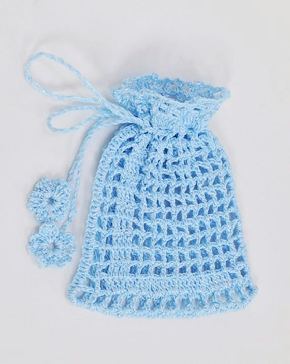 Crochet Grocery Bag Pattern : 1000+ images about Crochet gift bags on Pinterest Free ...