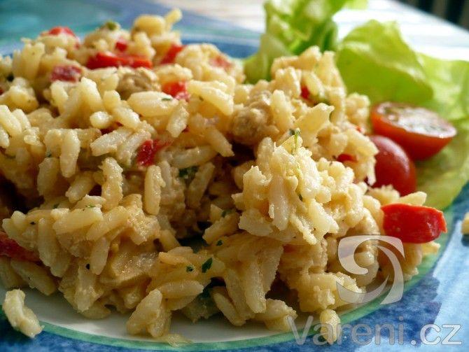 Už dost suchým českým rizotům, dejte si šťavnaté rizoto!