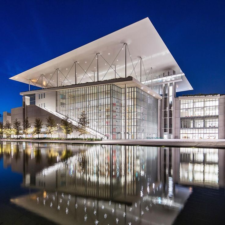 Stavros Niarchos Foundation Cultural Center - Ardan News