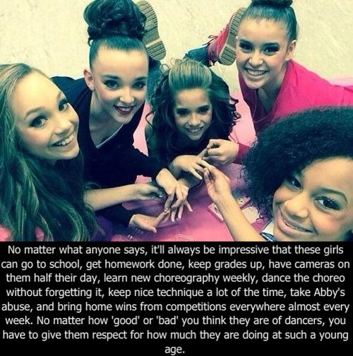 273 best images about dance moms on pinterest - Dance moms confessions ...