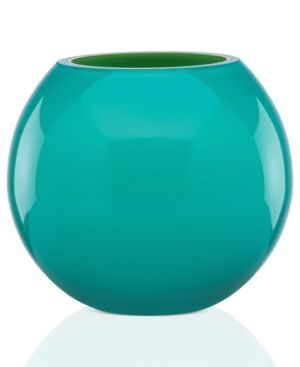 fun gift ideas -kate spade new york Rose Bowl - Brighton Way - teal turquoise blue.jpg