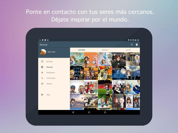 CompuTekni: Framy, crea los videos más edulcorados posibles con tu Android