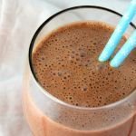 Oatmeal Nutella Smoothie ( Packed with real ingredients) | Naive Cook Cooks
