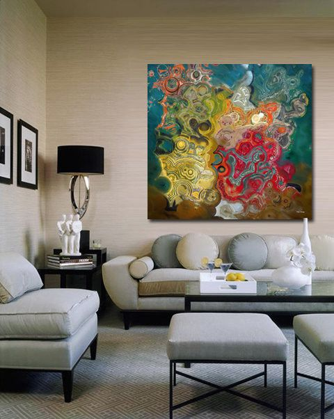 The eyes of your understanding being enlightened; that you may know what is the hope of His calling, what are the riches of the glory of His inheritance in the saints. Ephesians 1:18. Christian Art   The Habit Of Rising To The Occasion. Ephesians 1:18   Limited Edition Textured Canvas Art