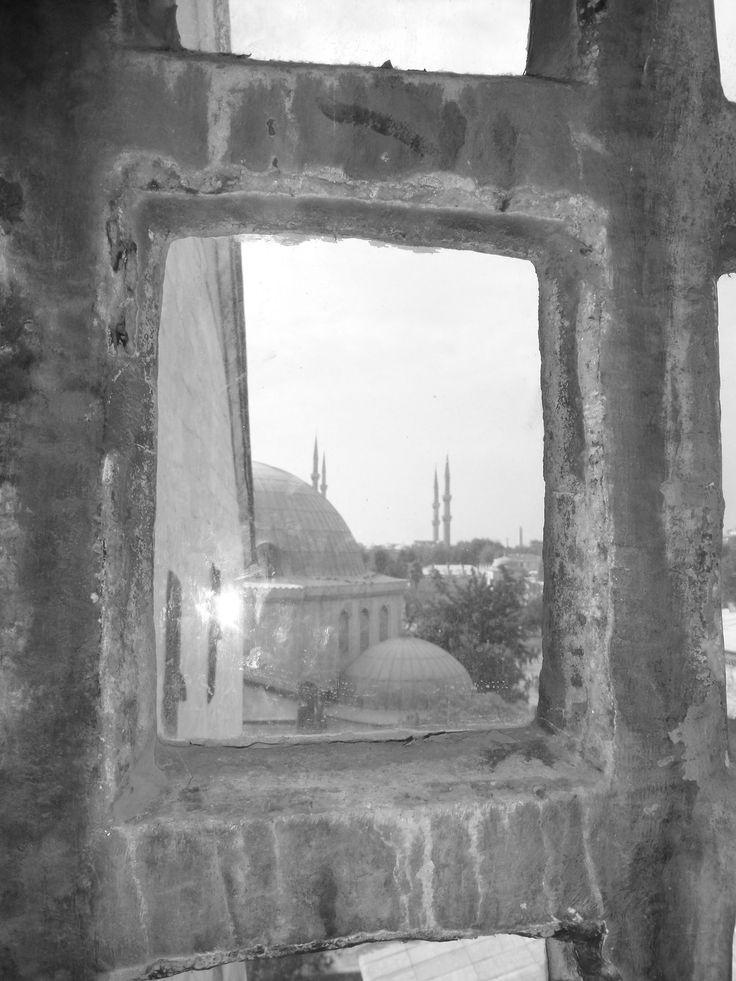Turkey - Istanbul - Hagi Sofia (photo by Carla Iaconetti)