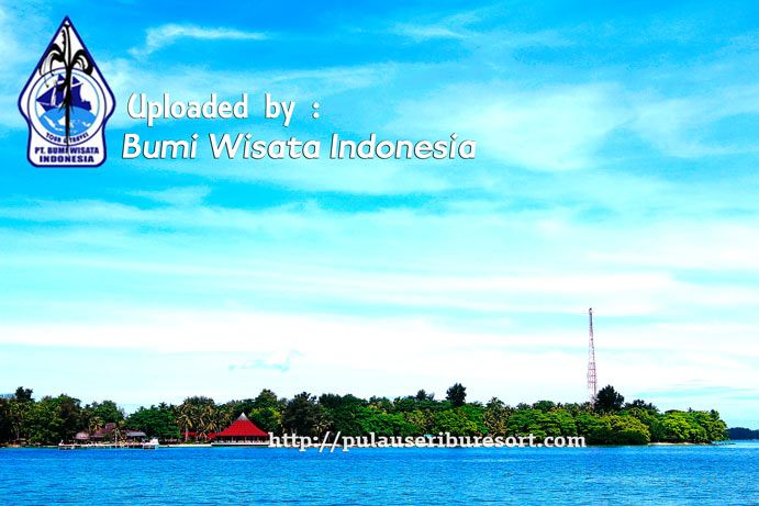 Resort Pantara Island - Pulau Seribu #pulaupantara
