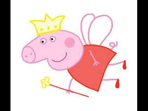 Peppa pig baby alexander birthday party review-Peppa pig baby alexander ...