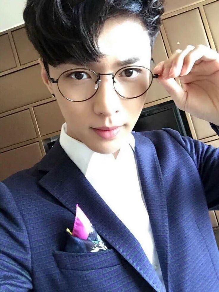 Zhang Yixing Lay Exo