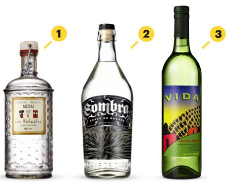 How to Drink Mezcal - An Introduction to Mixing Mezcal - Esquire