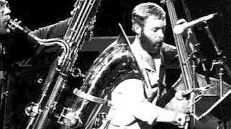 Historia del Jazz  -  FREE JAZZ!!!!!!!!