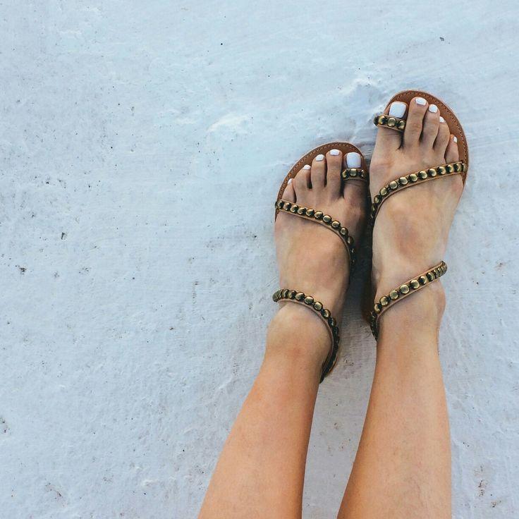 Chalcos sandals