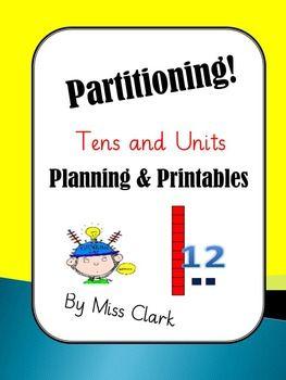 1000+ Ideen zu Tens And Units auf Pinterest | Mathestation, Ort ...