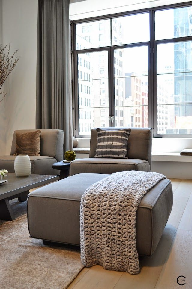 Huys Piet Boon | New York City | By C-more  C-More |design + interieur + trends…