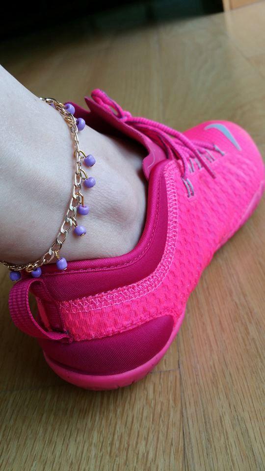 Gioielli a catena  cavigliera alla caviglia gioielli