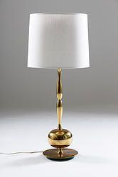 Tranås table lamp from Retropia. www.retropia.se