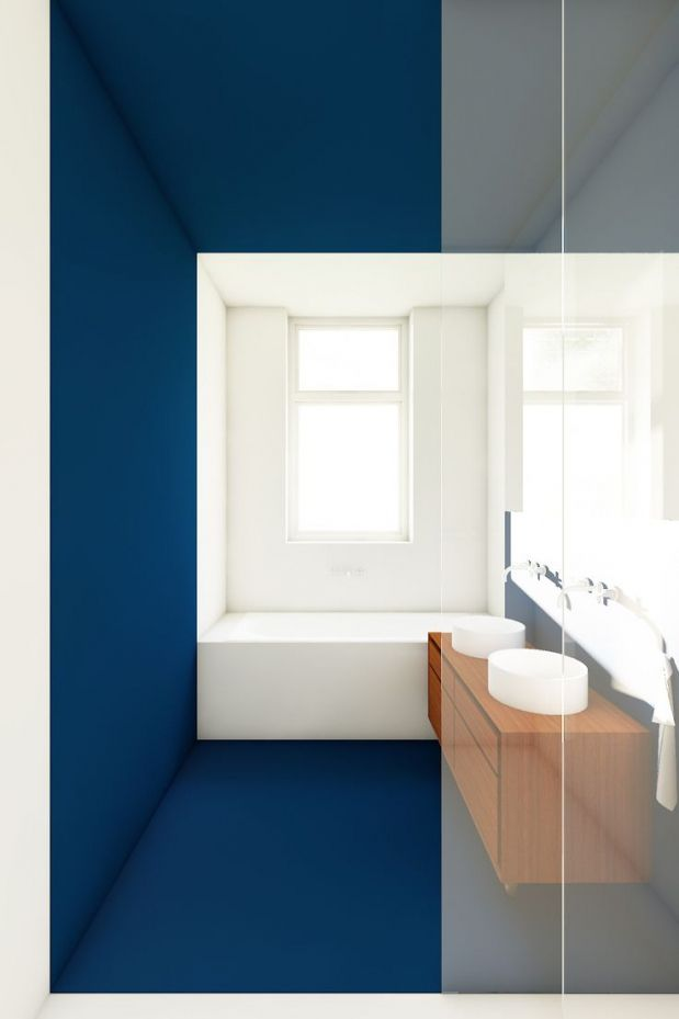 25+ beste ideeën over Witte badkamers op Pinterest - Badkamers ...