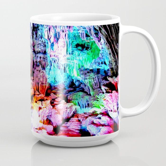 Cavern in Greece Mug #society6 #society6promo #society6home #art #forest #deco #totebags #summerlove #shareyoursociety6 #summertowel #boho #yogalove #yoga #meditation #namaste #bohostyle #bohosoul #bohostylegirls #reiki #bouddha #masters #newage #inspiring #design #alternative